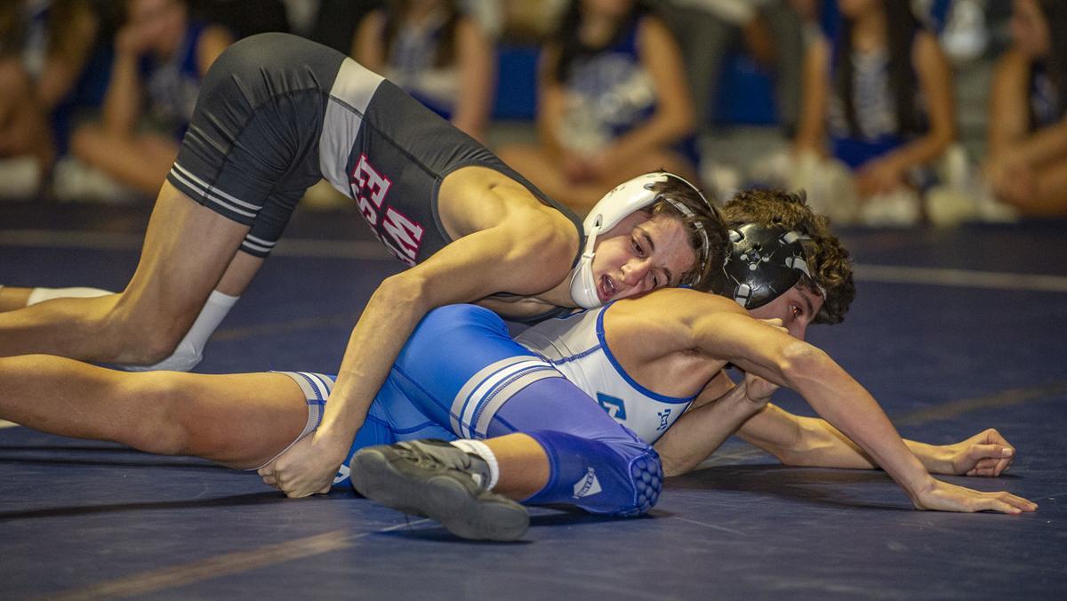 Joey Macrino wins
