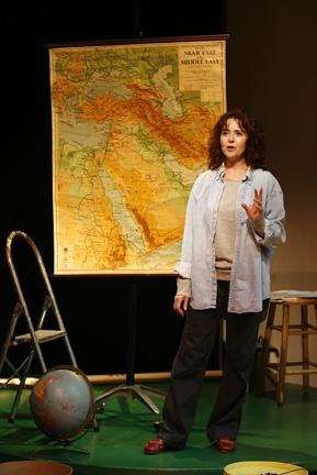 'Something Wonderful' at Playwrights Theatre