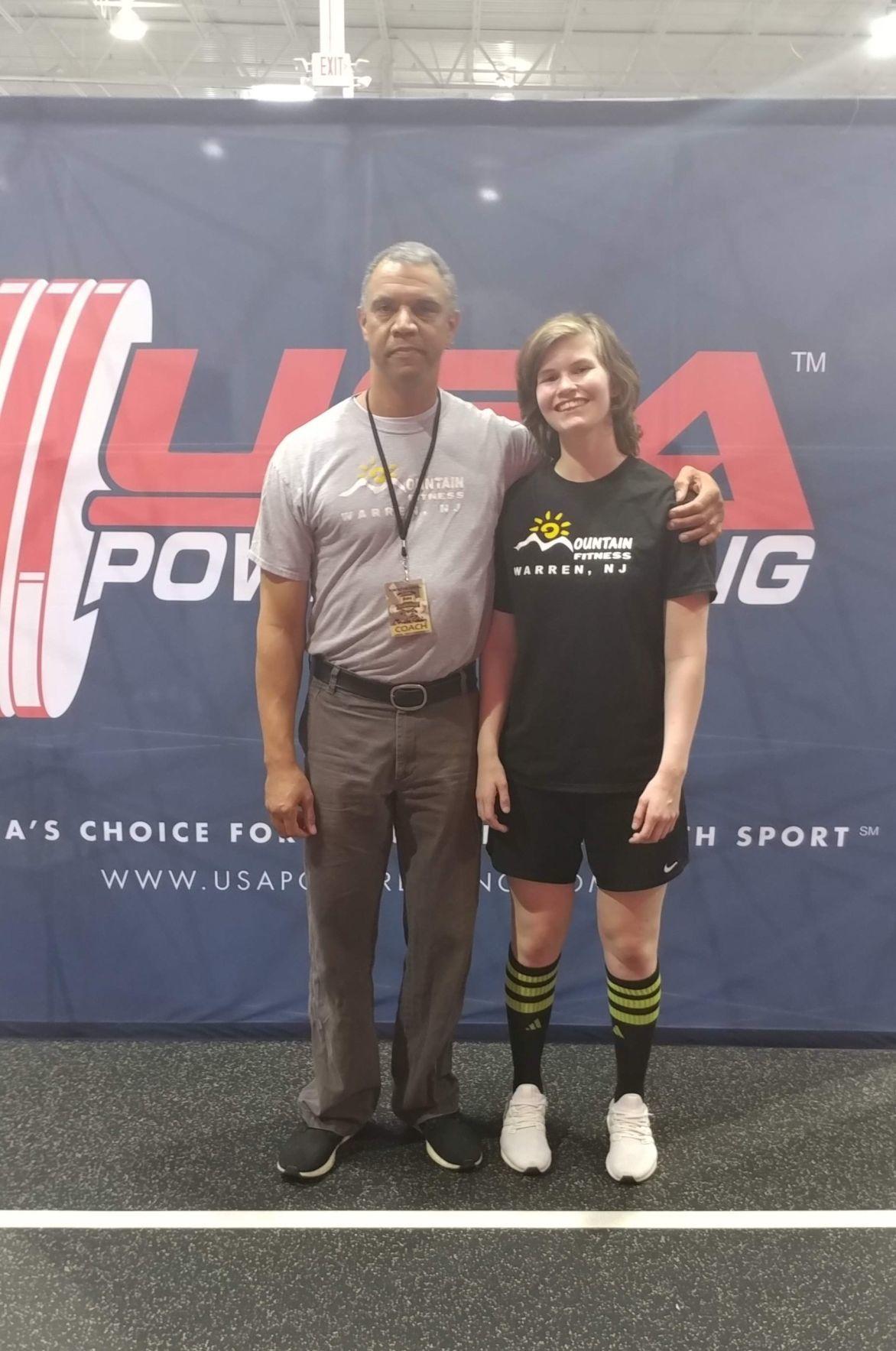 Powerlifting Championship