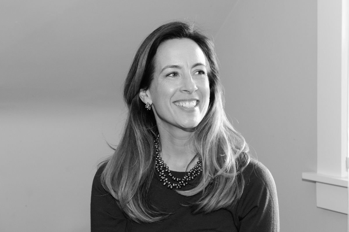 Mikie Sherrill, a federal prosecutor and former Navy helicopter pilot, has filed to run for Congress in the 11th District even though she doesn't live in it.