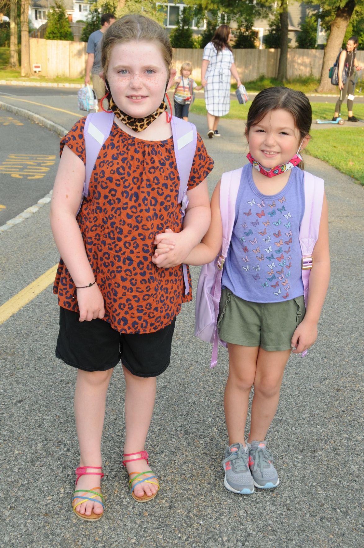 Back to School in Florham Park
