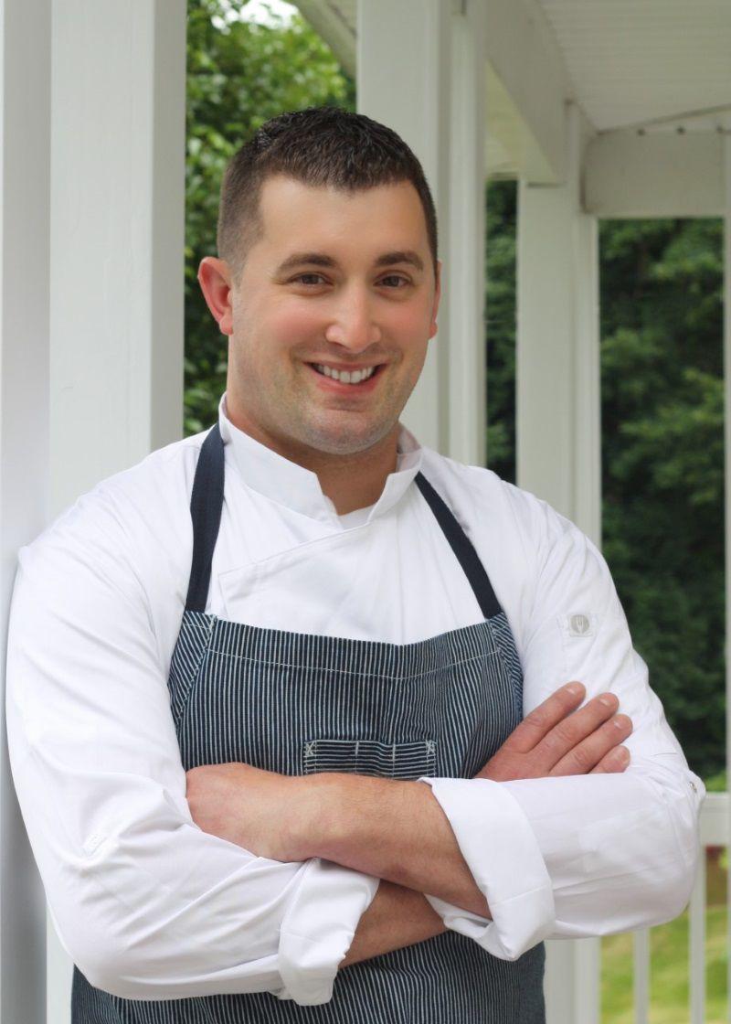 Culinary Leader