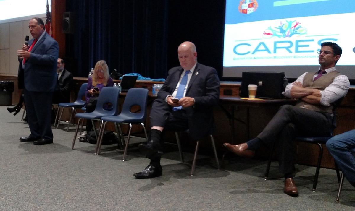Randolph Opioid Forum