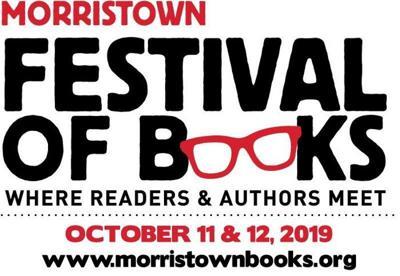 Morristown Festival of Books 2019