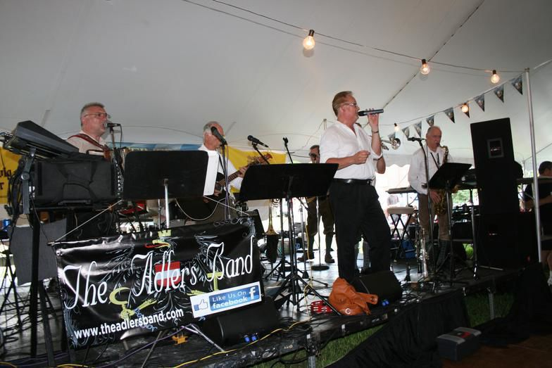 Hunterdon Hospice celebrates 40 years with 'A Culinary Affair goes German'