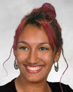 Student a finalist in scholarship program