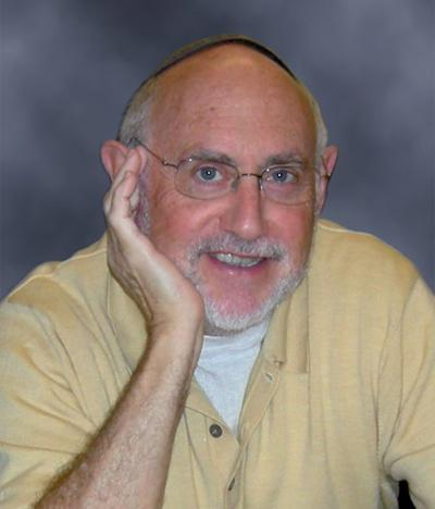 Rabbi Richard Hammerman