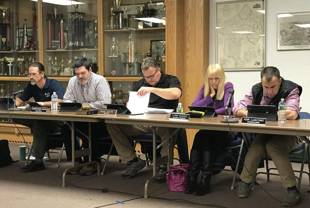High Bridge council discusses failed water utility referendum options