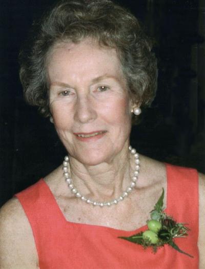 Anne Farrelly Locher
