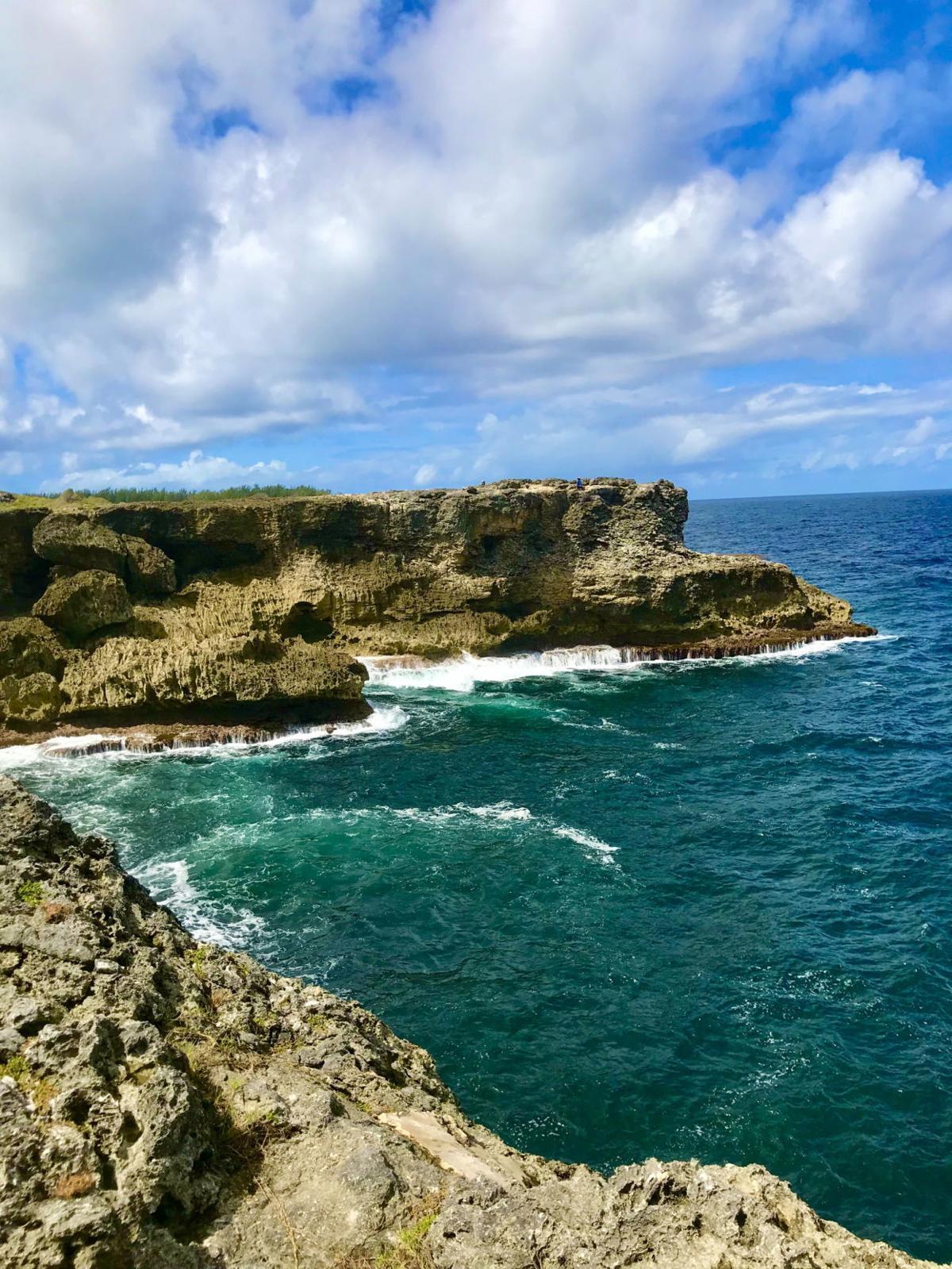 Bajan Coast