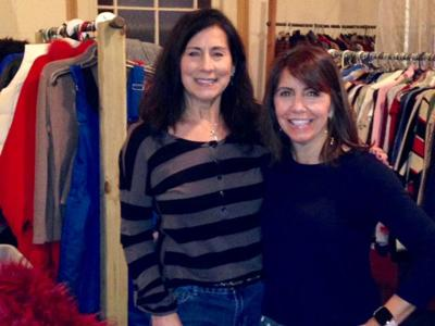 North Hunterdon Thrift Shop re-opens with $2 tent sale this Saturday, Aug. 8