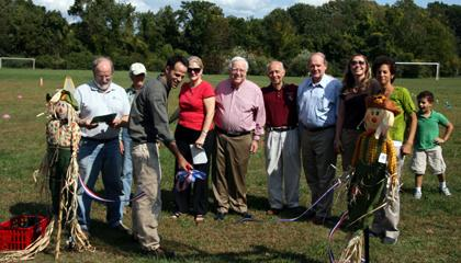 Mendham Township parkland protected, hiking area expanded