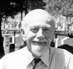 Kurt Landsberger