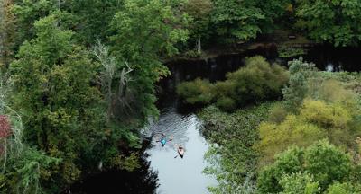 Documentary follows kayak journey down the Passaic