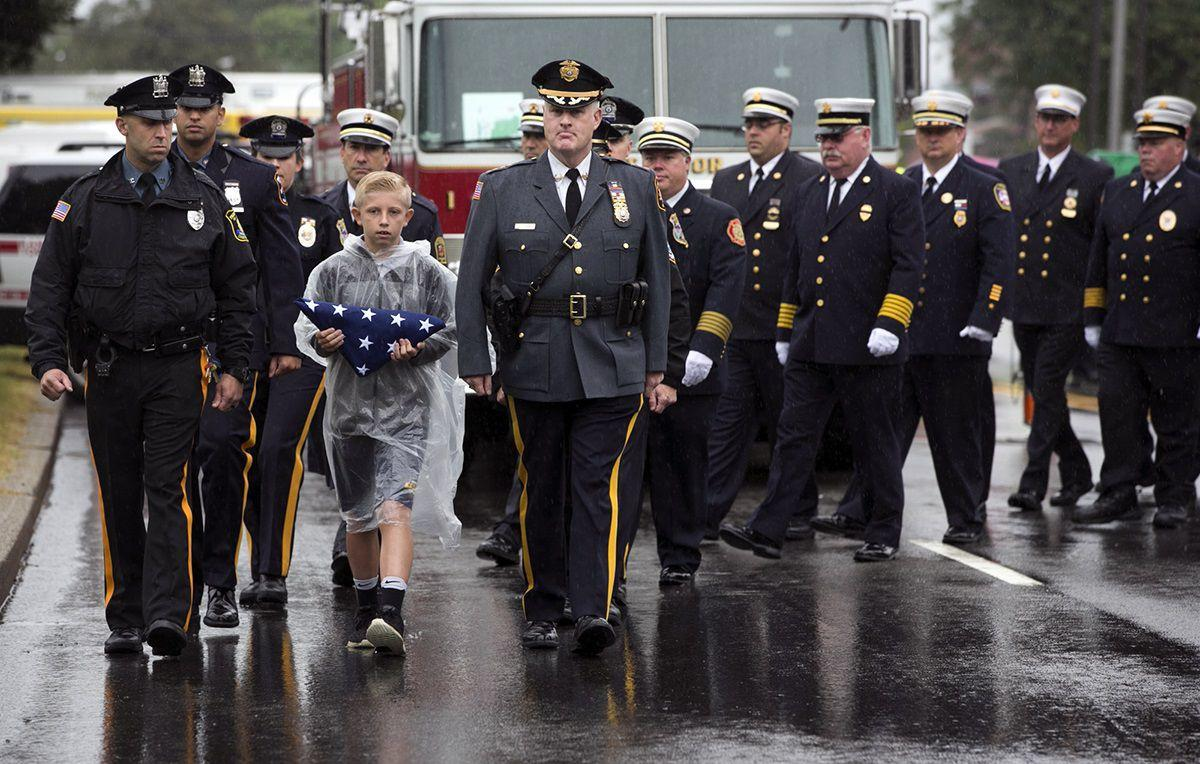 County 9/11 Remembrance