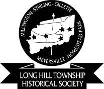 Long Hill Township Historical Society