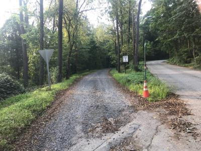 Oaks Road