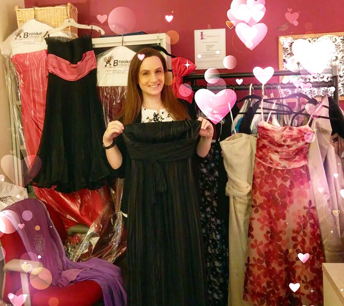 Essex County College collecting prom dresses | The Progress News ...