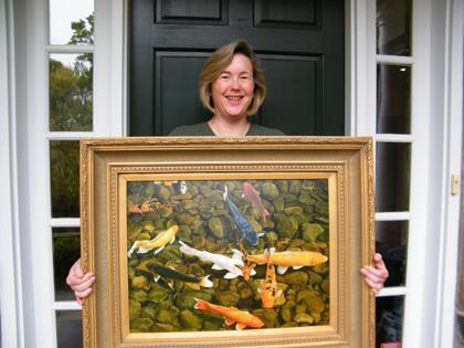 The Mountain Art Show returns to Bernardsville
