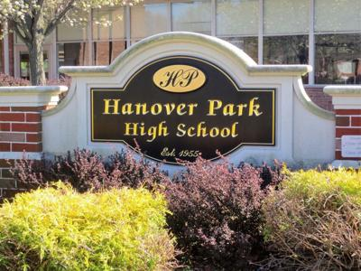 HANOVER PARK HIGH SCHOOL