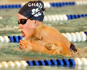 Chatham sports roundup - Pool girls seek another shot at Lakes