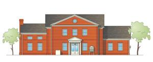 $500,000 given for new library