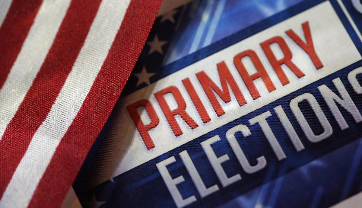 Hunterdon voters go to the polls - literally - for the 2021 primary