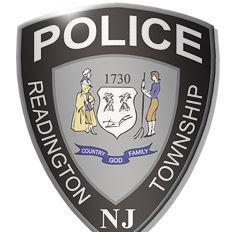 Readington Township Police Blotter