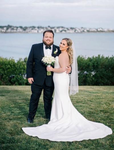 MR. AND MRS.  MARTIN GAMBICHLER