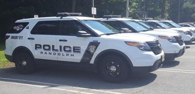 Randolph Township Police respond to four reports of burglary