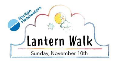 Raritan Headwaters Lantern Walk - Sunday, Nov 10
