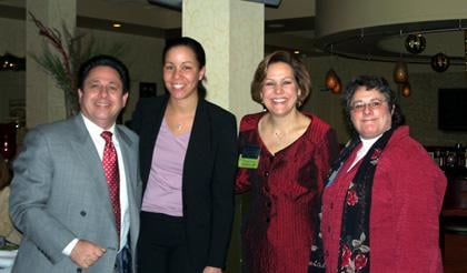 ASSOCIATION WELCOMES PRUDENTIAL AS ITS 2008 ANNUAL SPONSOR