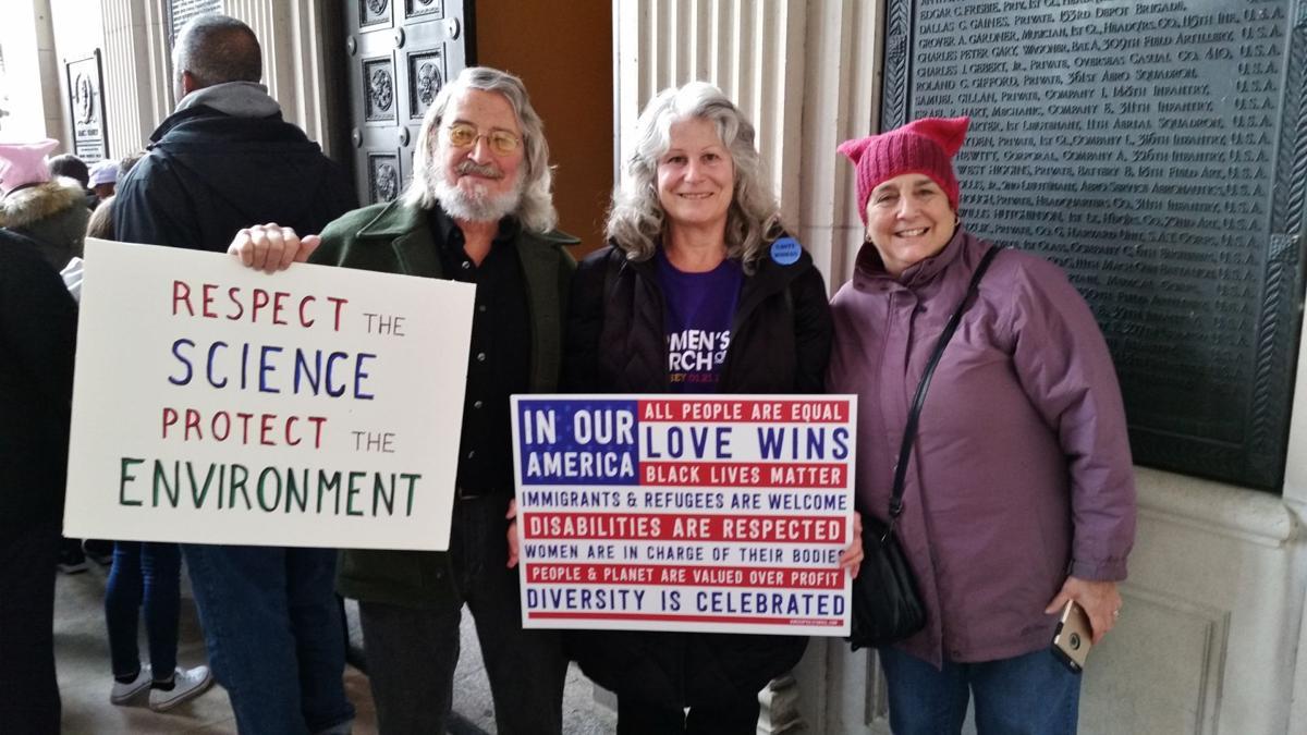 March On Trenton