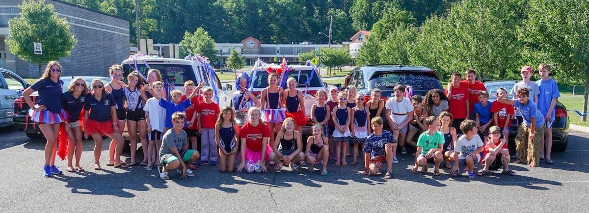 Bernardsville Swim Team