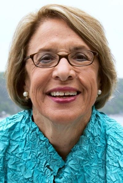 Nancy P. Conger, 73, longtime volunteer leader