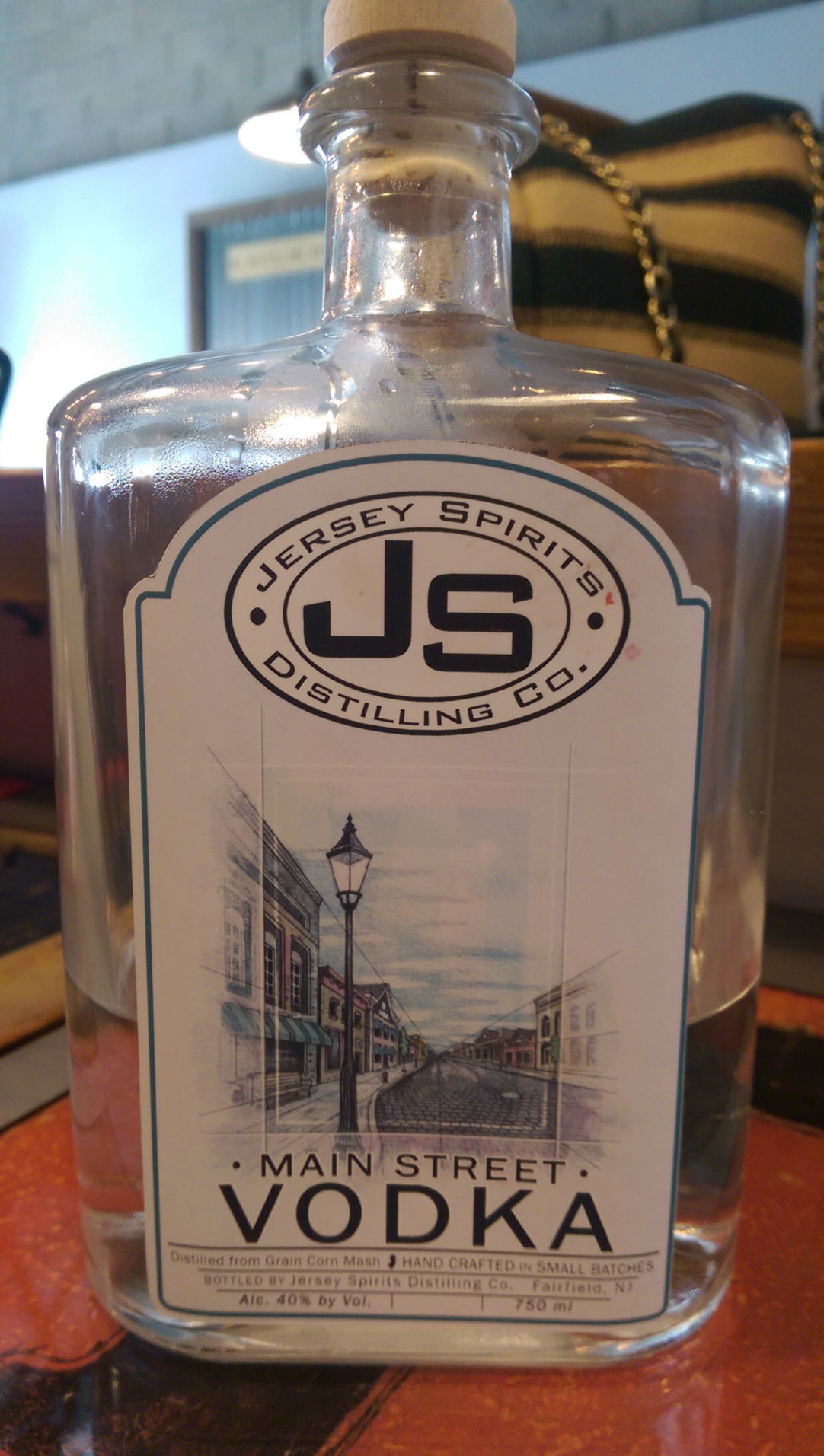 Jersey Spirits Distilling Co. 2
