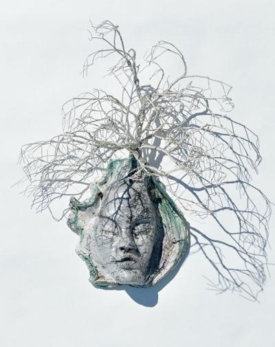 Stirling artist featured in international art exhibition