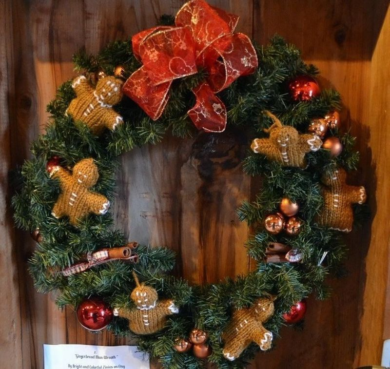 Clinton's Red Mill Museum Village to host 8th annual Festival of Trees