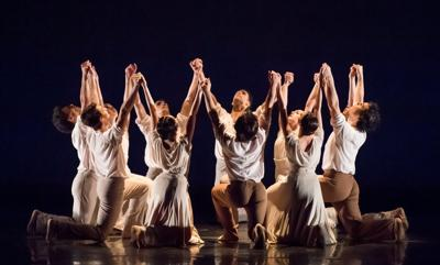 American Repertory Ballet to perform at Raritan Valley Community College