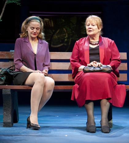 'Come Back, Come Back, Wherever You Are' to the George Street Playhouse