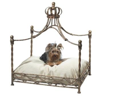 Posh Puppy bed