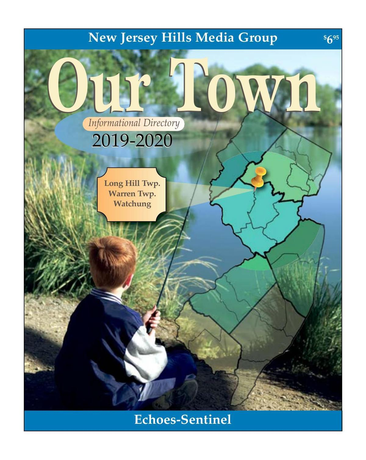 Our Town 2019 - Echoes-Sentinel