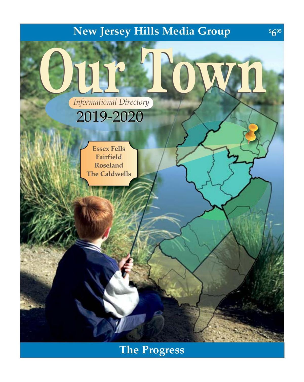Our Town 2019 - The Progress