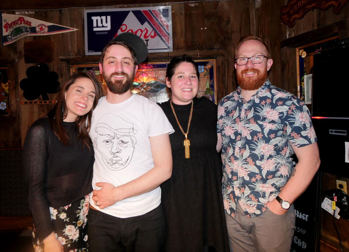 High Bridge Super Trivia sells out to support local business