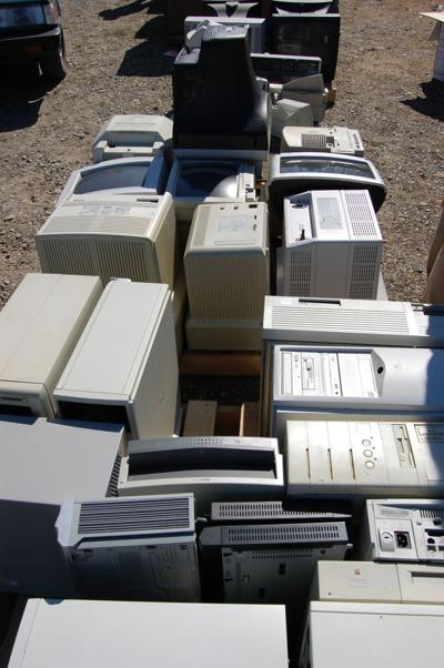 High Bridge to recycle electronics on Saturday, April 24