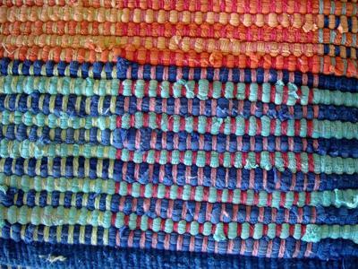Hunterdon County Rug Artisans Guild presents beginner's rug hooking workshop on Wednesday, Aug. 7