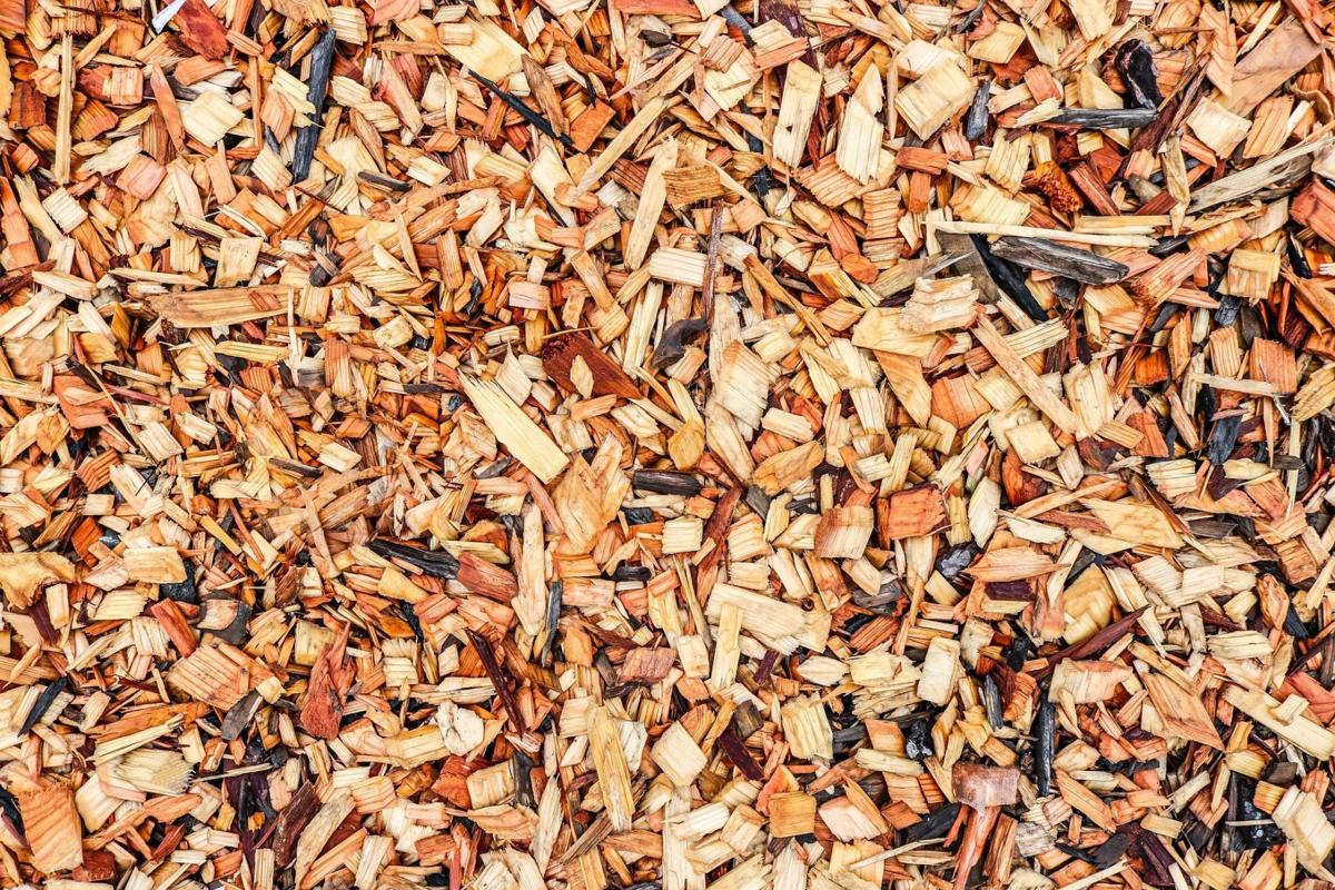 Wood chips available to Watchung residents