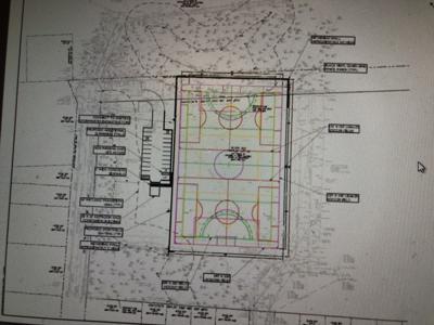 Plan for field