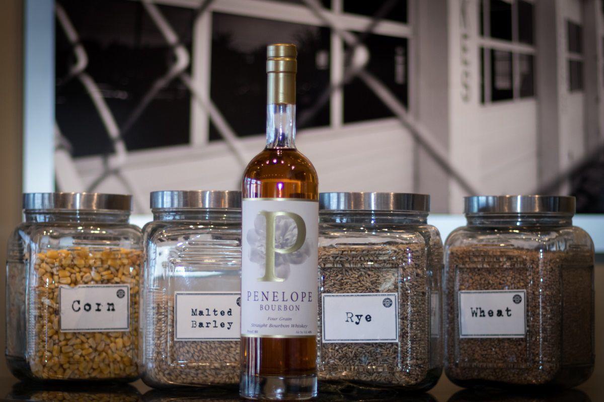 'Penelope Bourbon:' Watchung, Fair Haven men launch bourbon brand