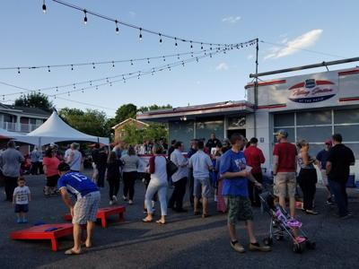 Flemington Filling Station adds Saturdays to summer music lineup